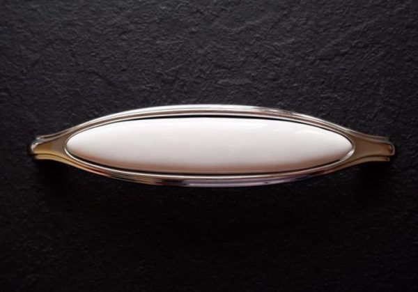 porcelanowy uchwyt kuchenny
